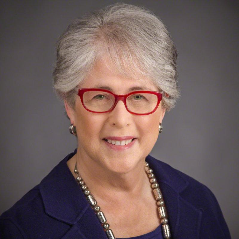 Profile picture of Sarah Peskin