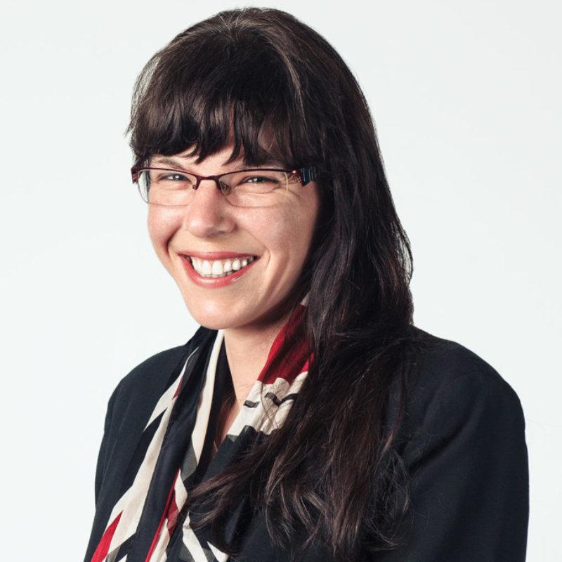 Profile picture of Andrea Reimer